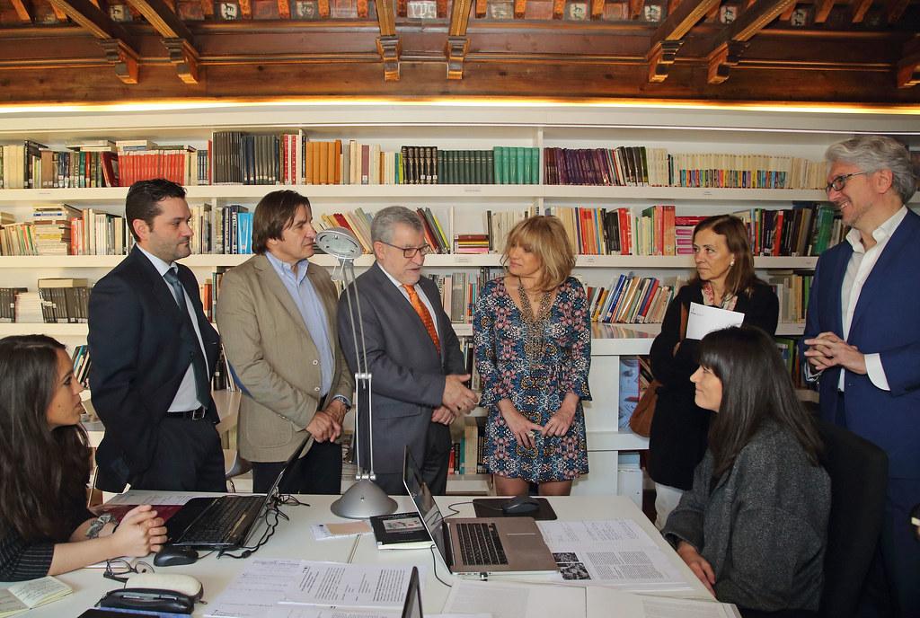 20170315 5186 felpeto encuentro arquitectos toledo 15 03 flickr - Colegio arquitectos toledo ...