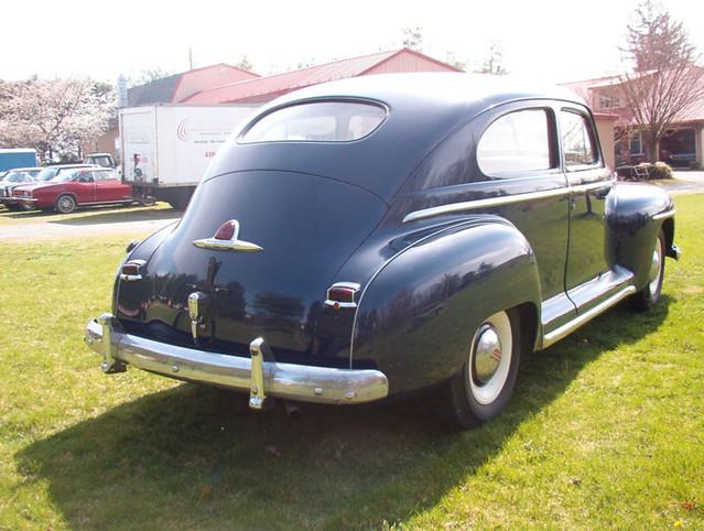 1947 plymouth special deluxe 2 door sedan explore hipo for 1947 plymouth 2 door sedan