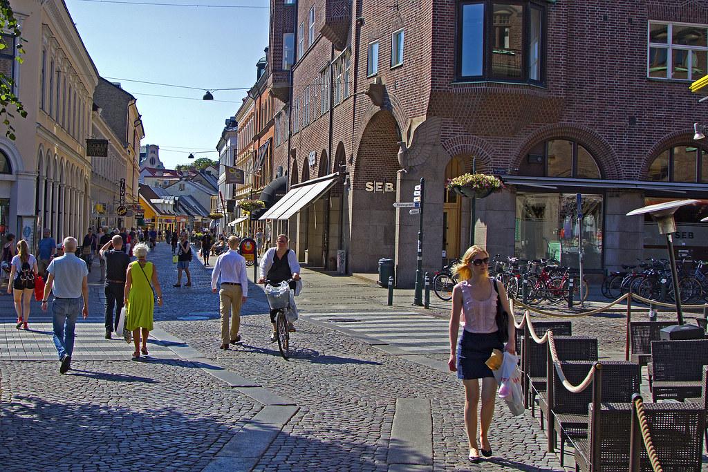 service otrohet avsugning i Lund
