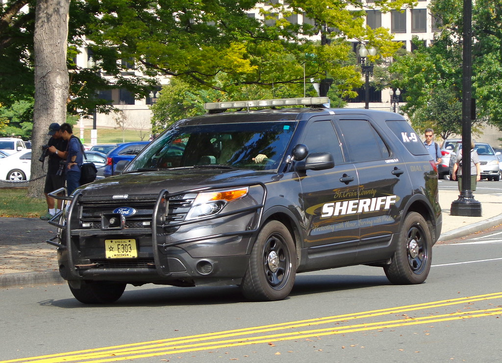 New Ford Explorer >> St. Croix County Sheriff's Office, Wisconsin | St. Croix Cou… | Flickr