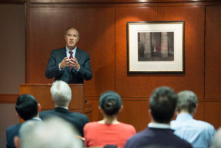 WIPO Director General Speaks at George Washington University Law School | by WIPO | OMPI