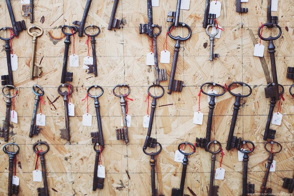 flea market by porte de clignancourt 2013 ww flickr