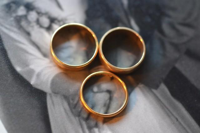 Three Rings App