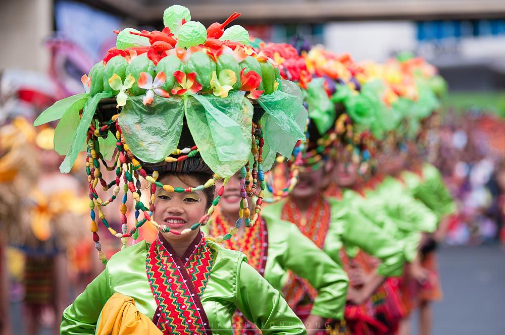 panagbenga festival baguio flower festival