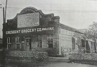 Crescent Grocery on Pendleton