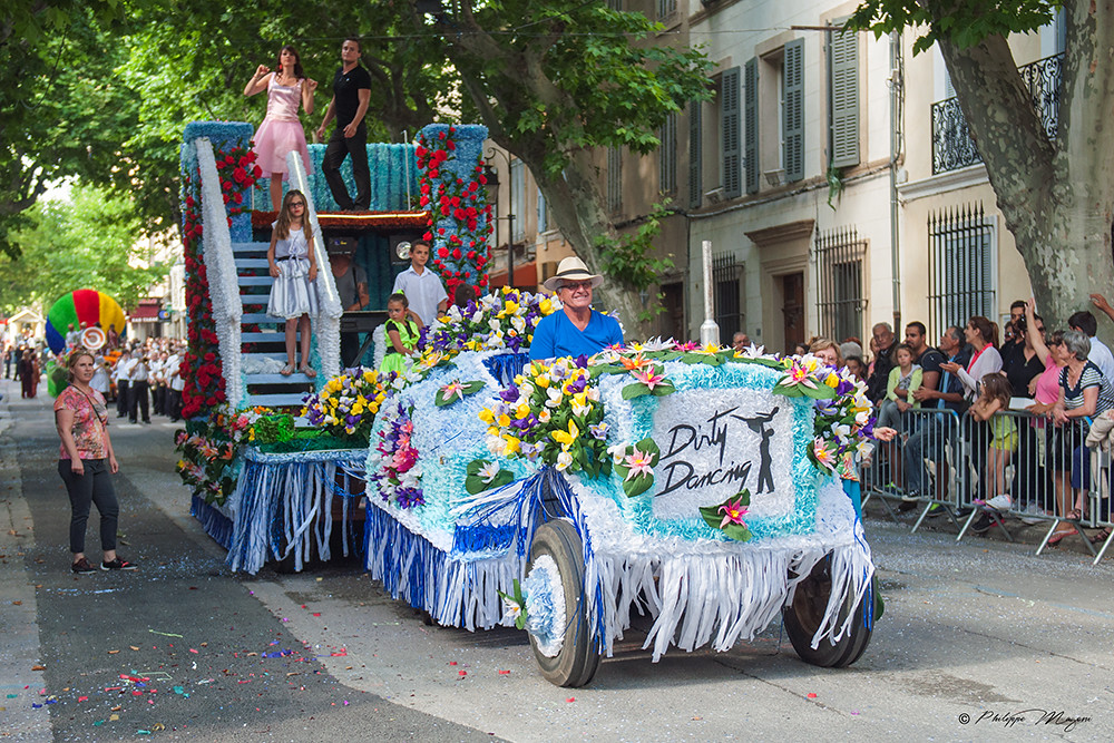 Pertuis corso fleuri 2015 office de tourisme pertuis flickr - Office de tourisme de pertuis ...