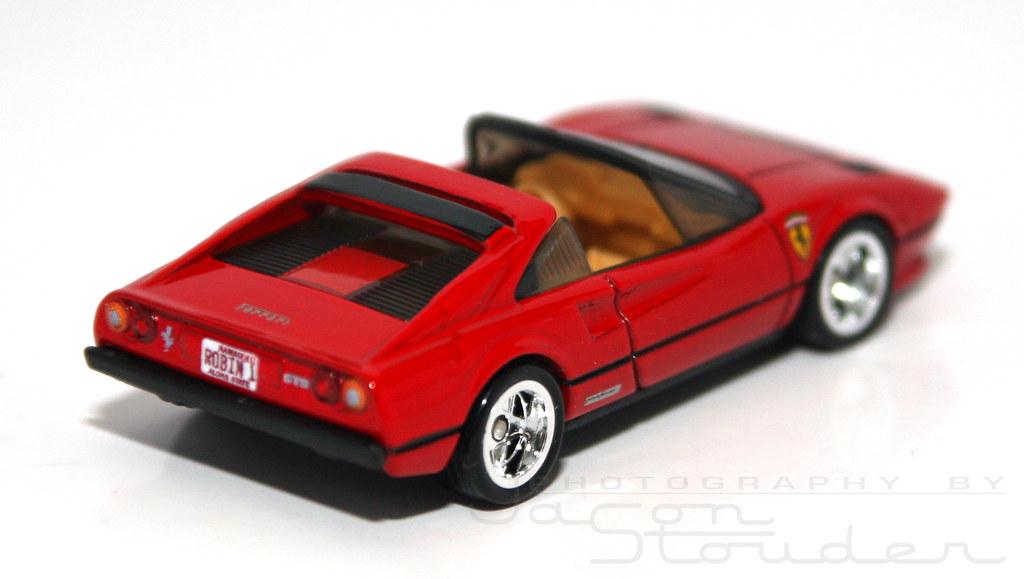 Pics For > Magnum Pi Ferrari License Plate