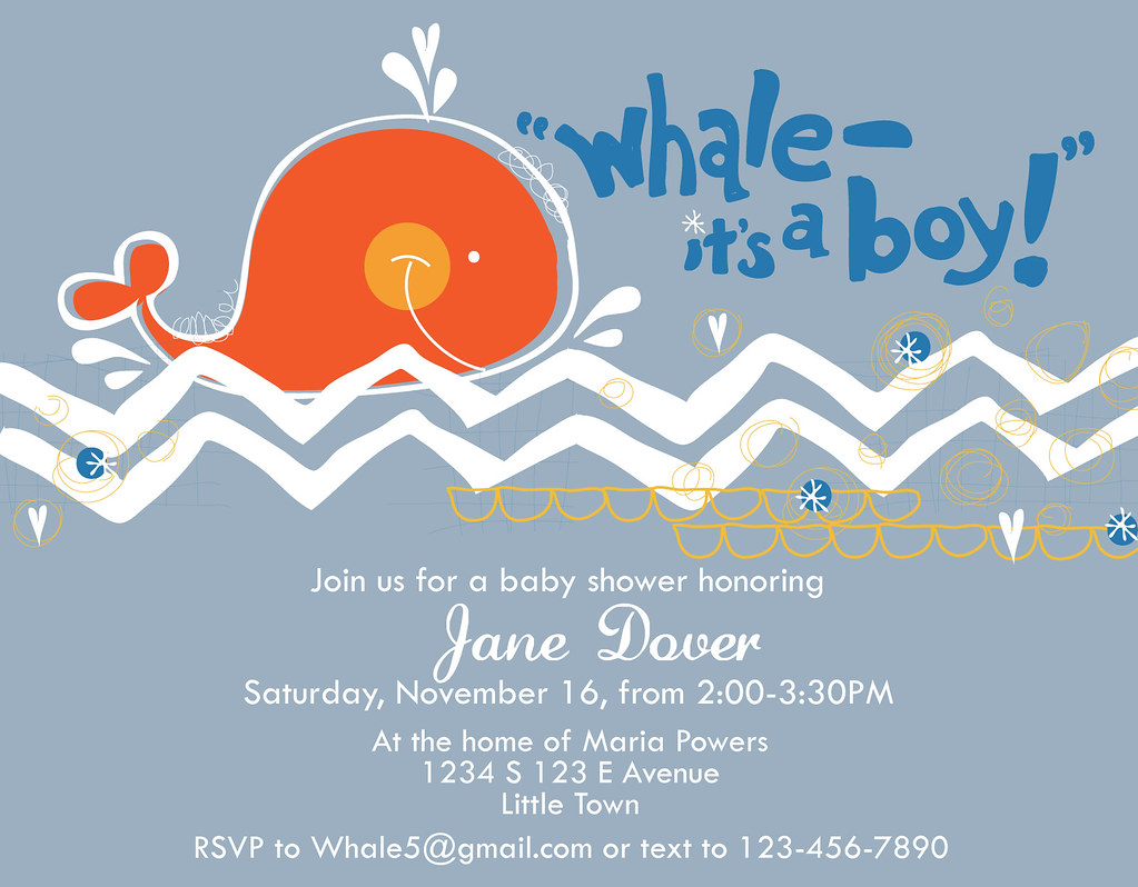 Create A Baby Shower Invitation with adorable invitation ideas