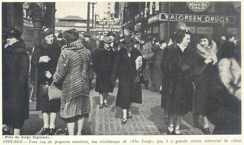 A Volta ao Mundo, Ferreira de Castro, Nº 15, 1944 - 45a