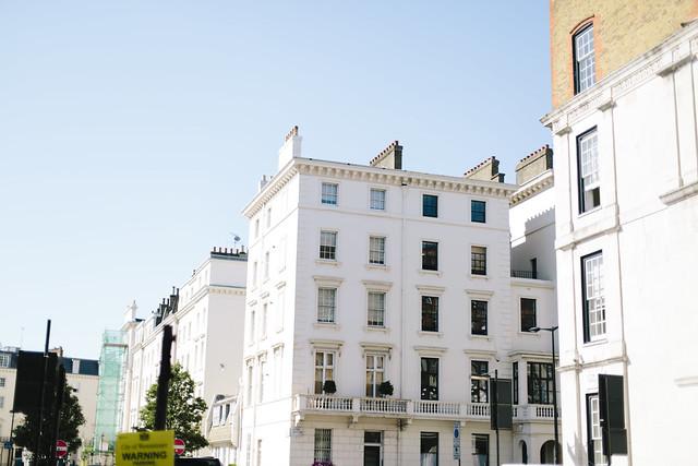 Pimlico London
