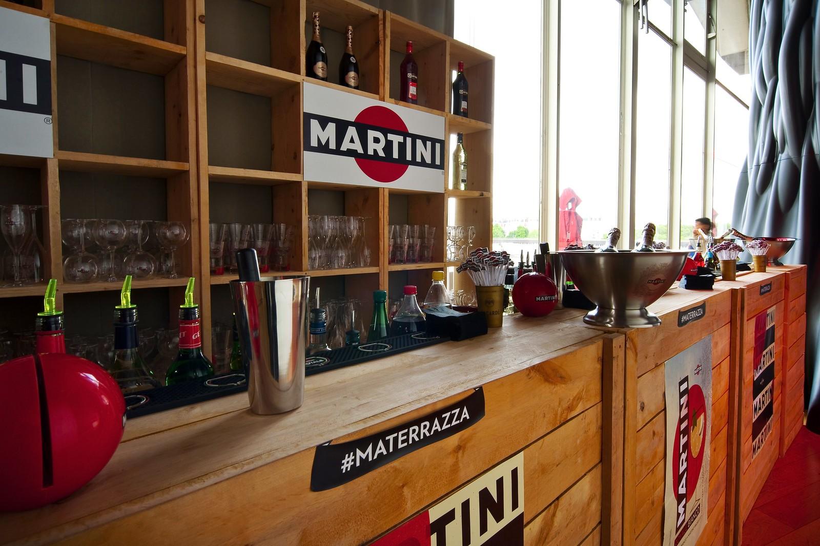 Martini Terrazza