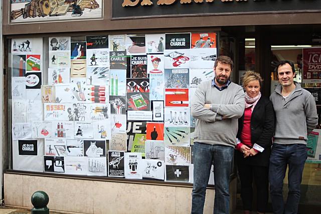 Librairie Delvaux