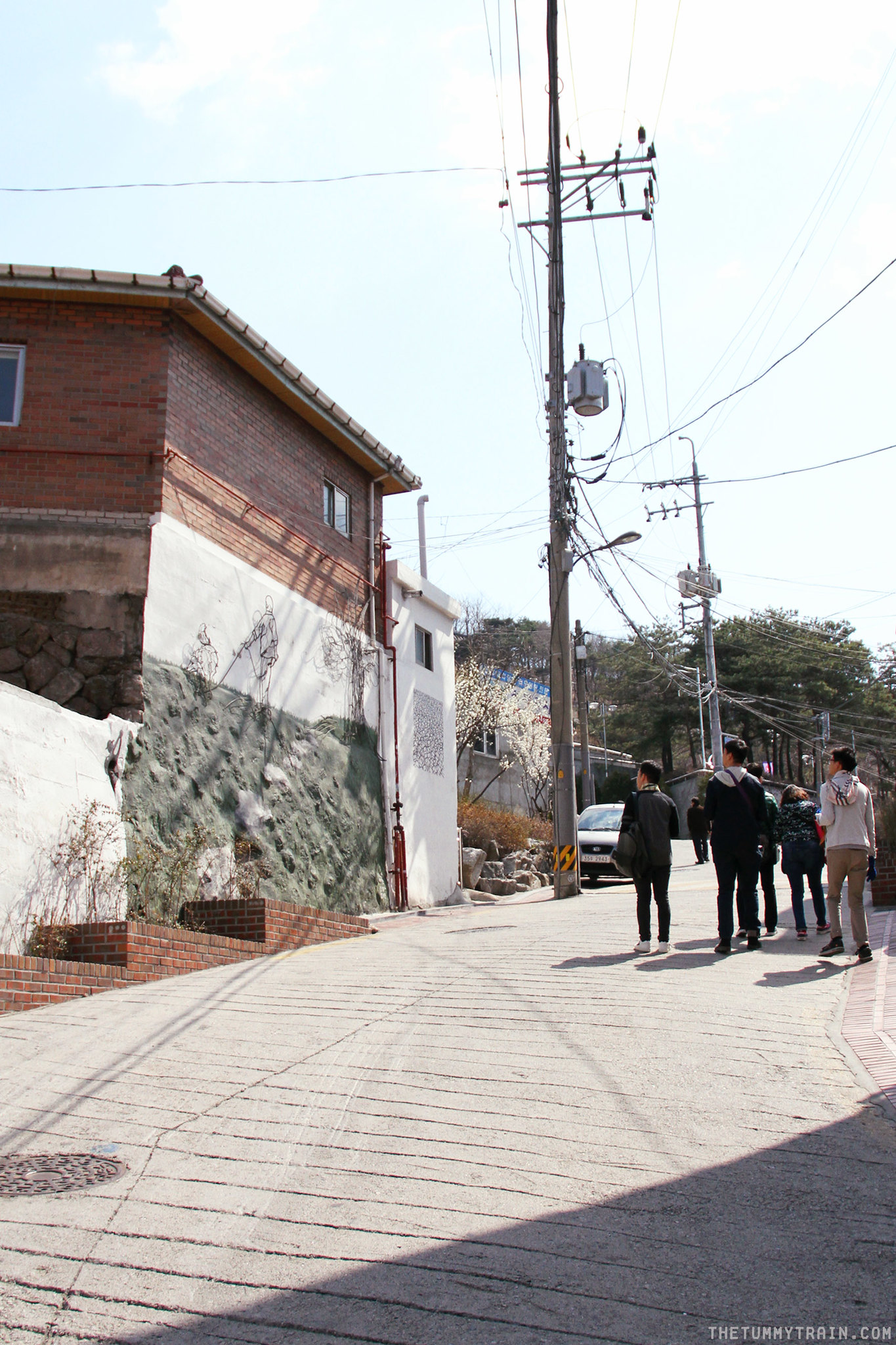 33467936922 6aa3462280 k - Seoul-ful Spring 2016: A mini exploration of Ihwa Mural Village