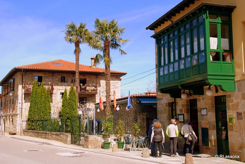"Bodegón ""Casa Daniel"", Liérganes - Cantabria"