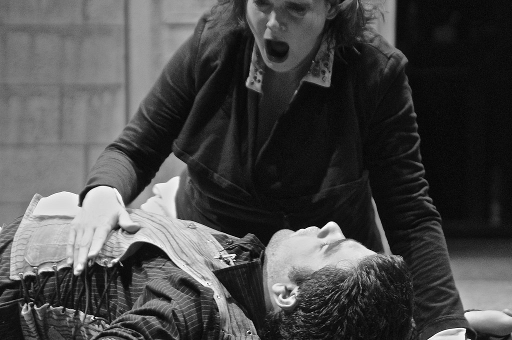 tybalt capulet obituary Tybalt capulet, aged in his twenties, was a beloved nephew of sir capulet he died in a battle between him and romeo montague he was loved terribly by the capulet family.