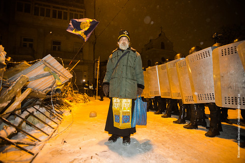Pray for Ukraine | by snamess