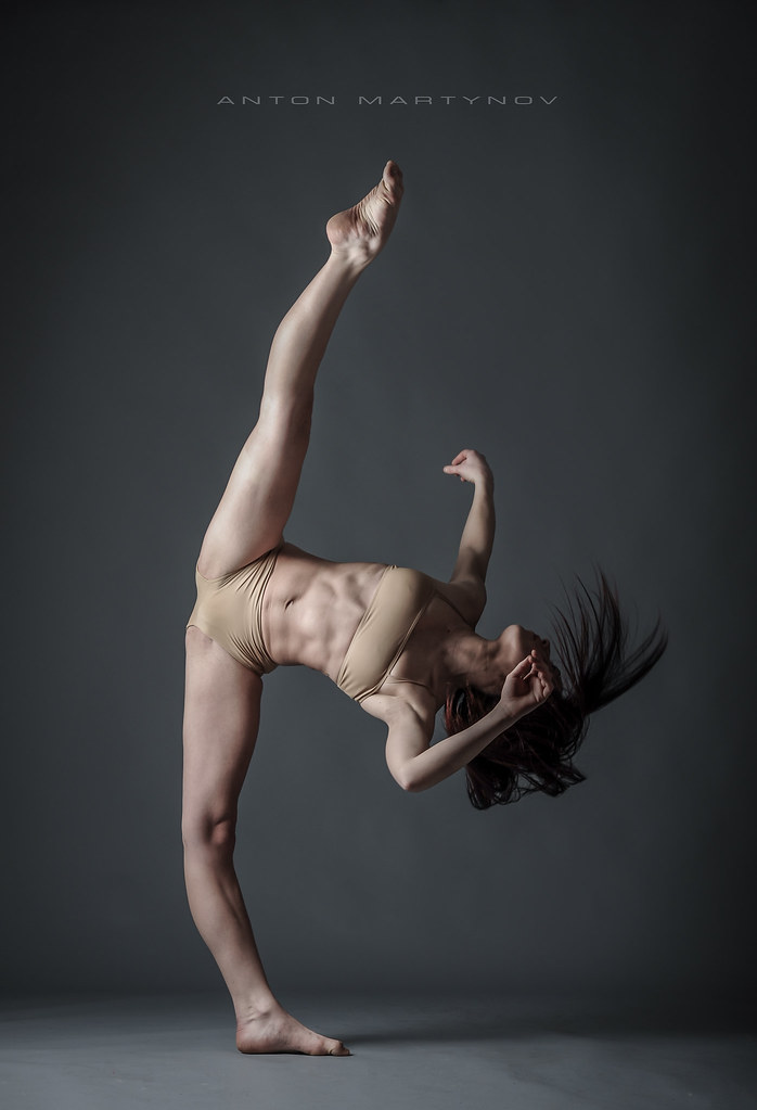 Anton Martynov PHOTOGRAPHY (Dance) | 45in soft box frol ...
