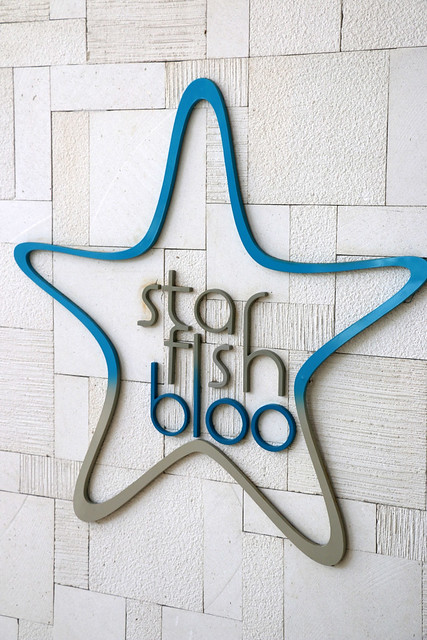 Starfish Bloo at W Retreat & Spa Seminyak, Bali, Indonesia