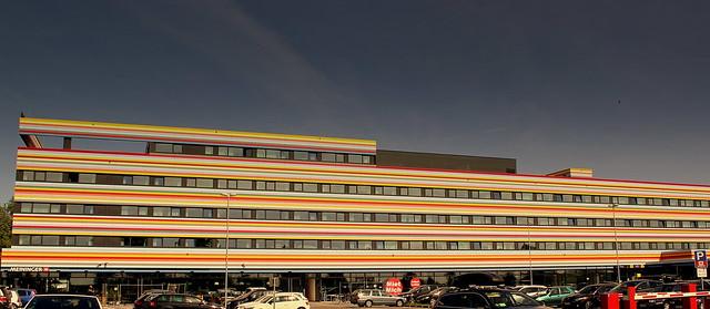 Hotel Meininger Berlin Bahnhof