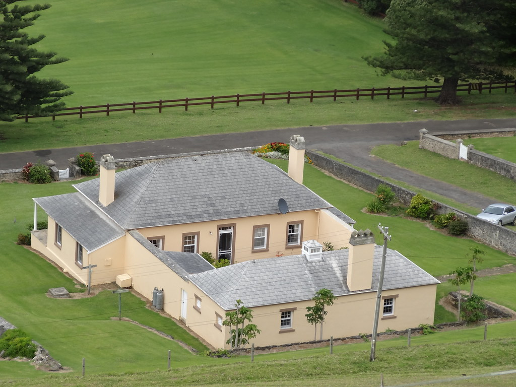 Norfolk Island Accommodation Deals