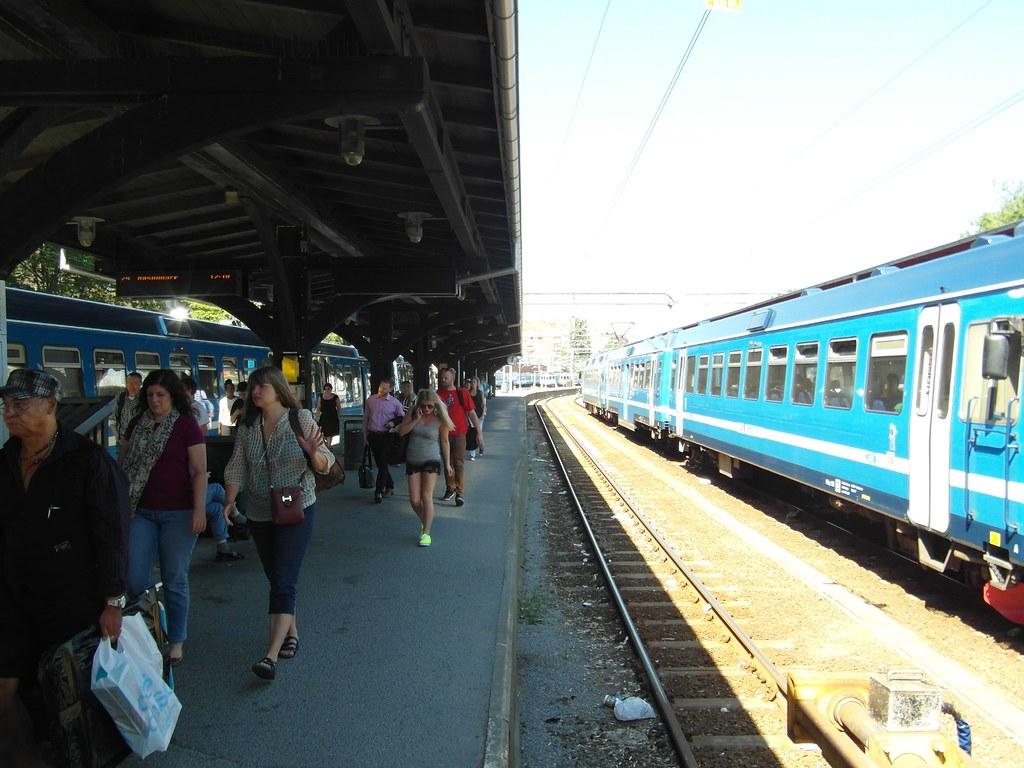 östra station stockholm