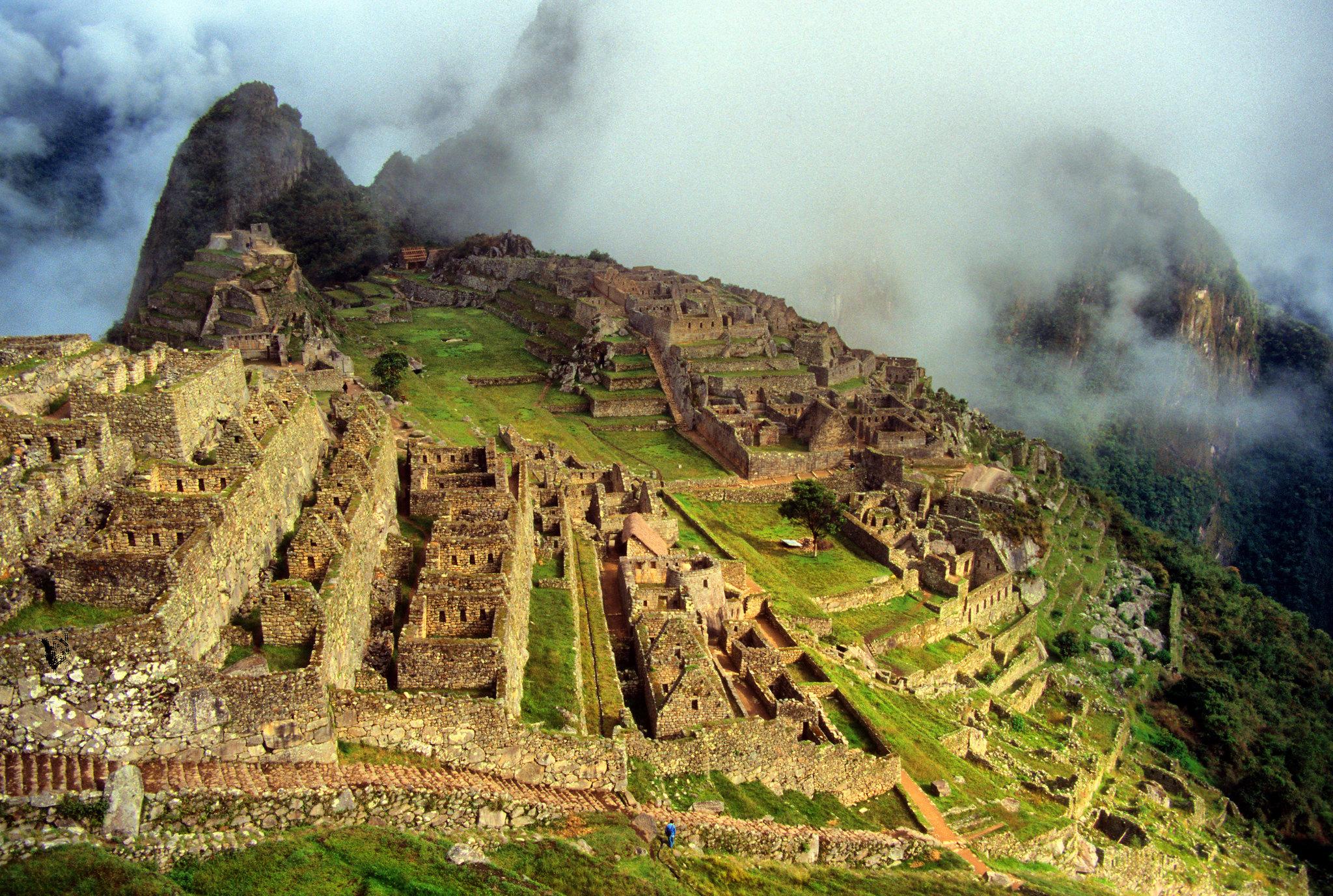 Machu Picchu, Peru (1)