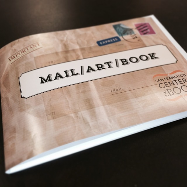 Press check for mail art book catalog today cody and for Free craft catalogs mail