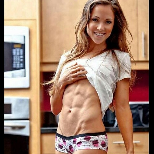 Do Guys Like Girls With Abs