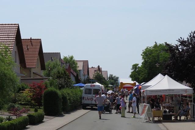 Ringelbergfest 2015