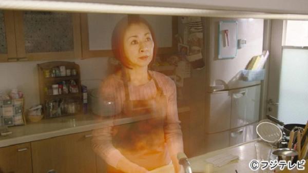 遠藤憲一【世にも奇妙な物語】が亡き「妻の記憶」と暮らす切ないラブストーリー!!