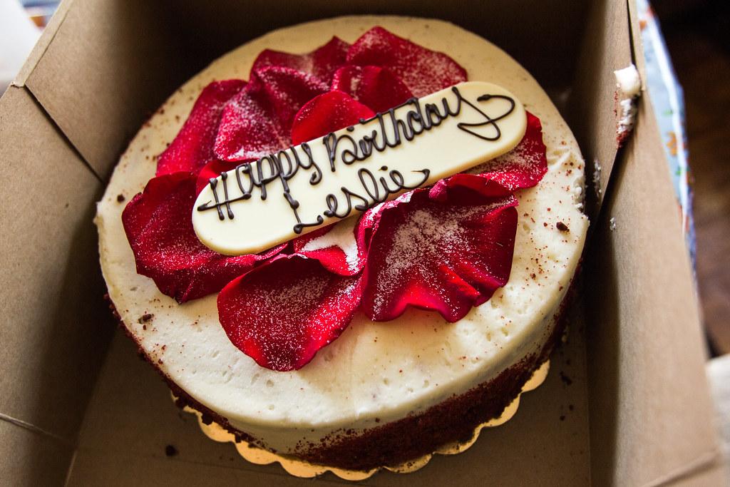 Birthday Cake Porto