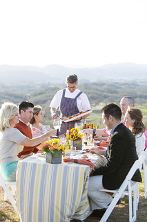 2014 Sunset Supper 142 | by jordanwinery.com