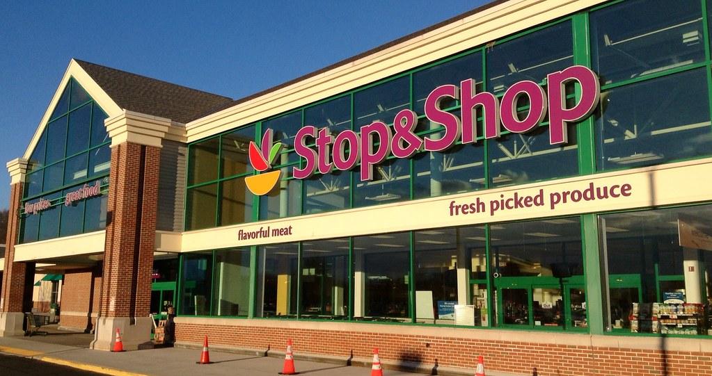 Stop N Shop Hylan Blvd Staten Island Ny