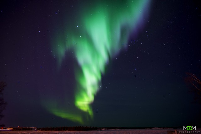 Yellowknife Aurora Borealis Tours
