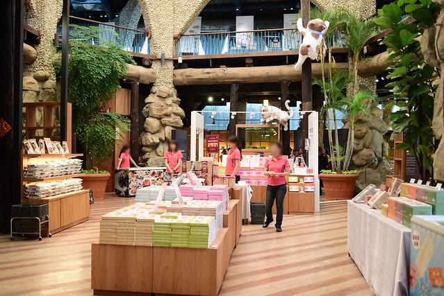 虱目魚博物館3