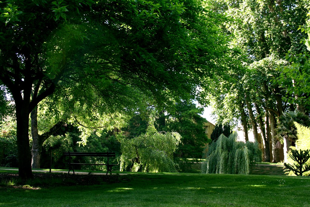 Jardin des plantes poitiers mai 2011 melanie t flickr for Equip jardin poitiers