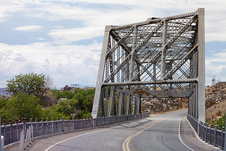 Victorville Route 66 Bridge