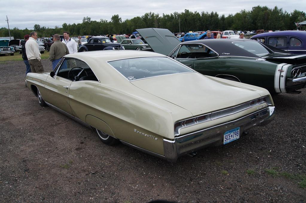 67 pontiac bonneville north star chapter studebaker driver
