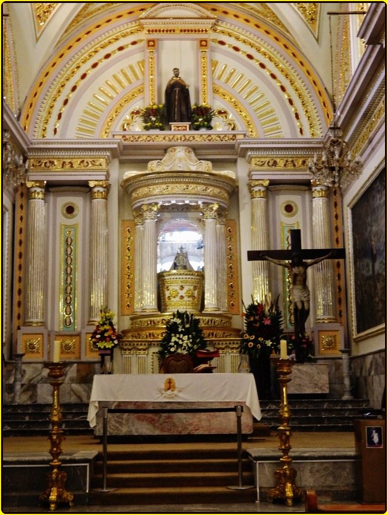 San Francisco de Asís,Tepeaca,Estado de Puebla,M… | Flickr