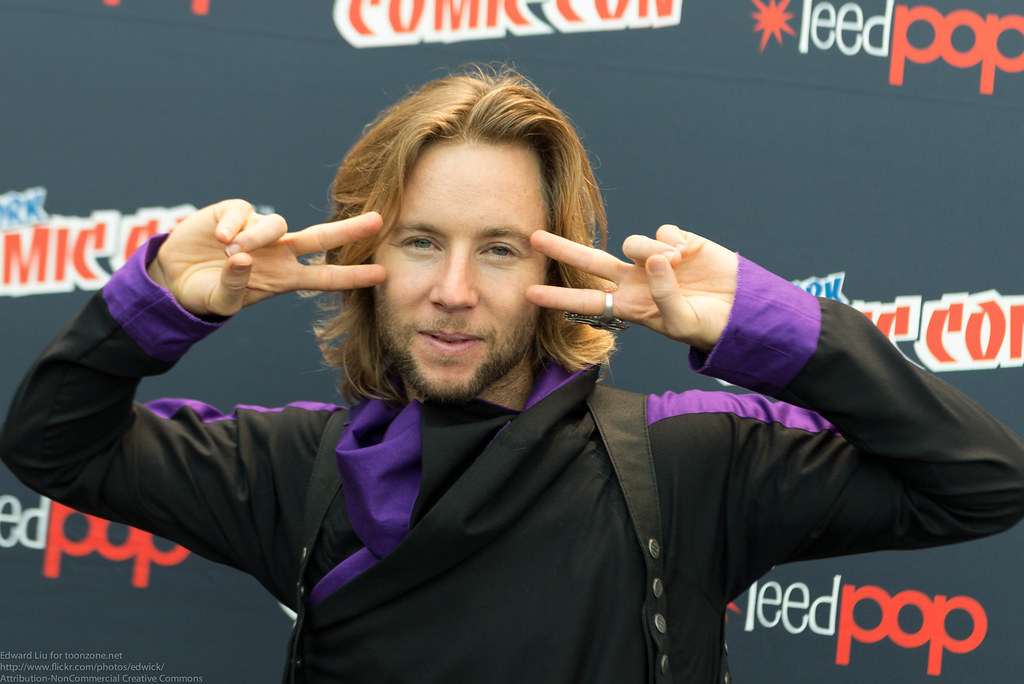greg cipes voice actor