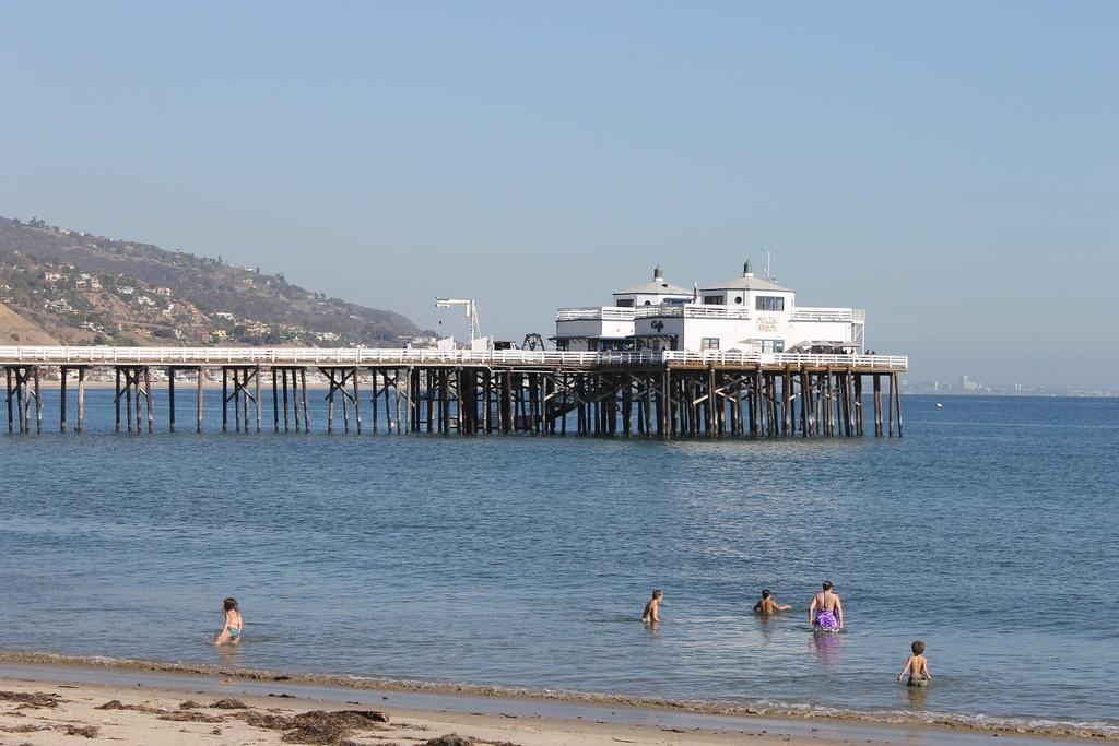 Malibu Lagoon State Beach Reviews