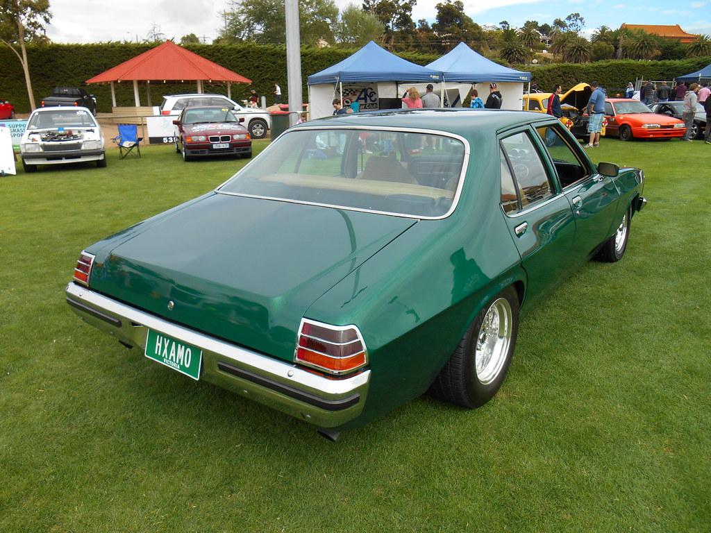 Holden Show Car