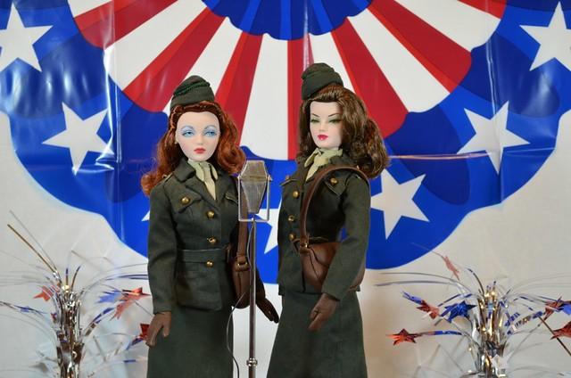 USO Gene & Madra