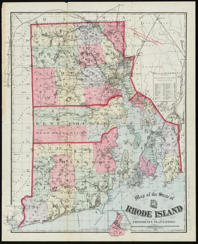 Rhode Island State Innovation Model