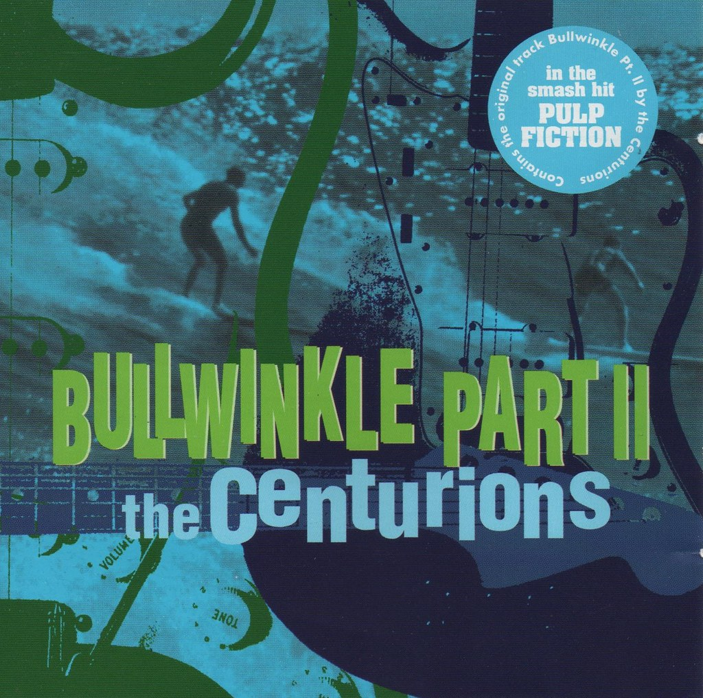 The Centurions- Bullwinkle Part II | Mutant Surfing | Flickr