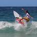 Australian Open of Surfing 2014 - ASP Pro Junior Women, North Steyne Manly Beach