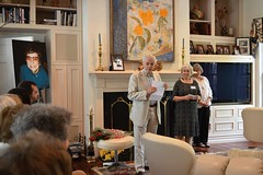 07. WCC Scholarship Tea - May 20, 2015