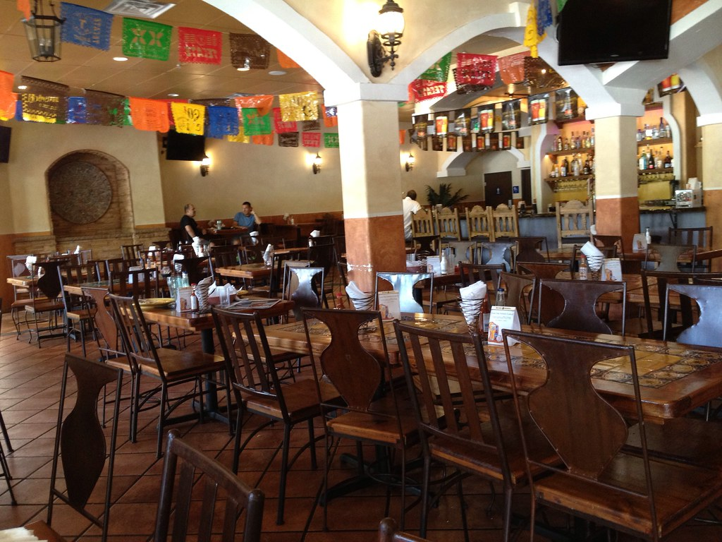 El Azteca Restaurant Near Me