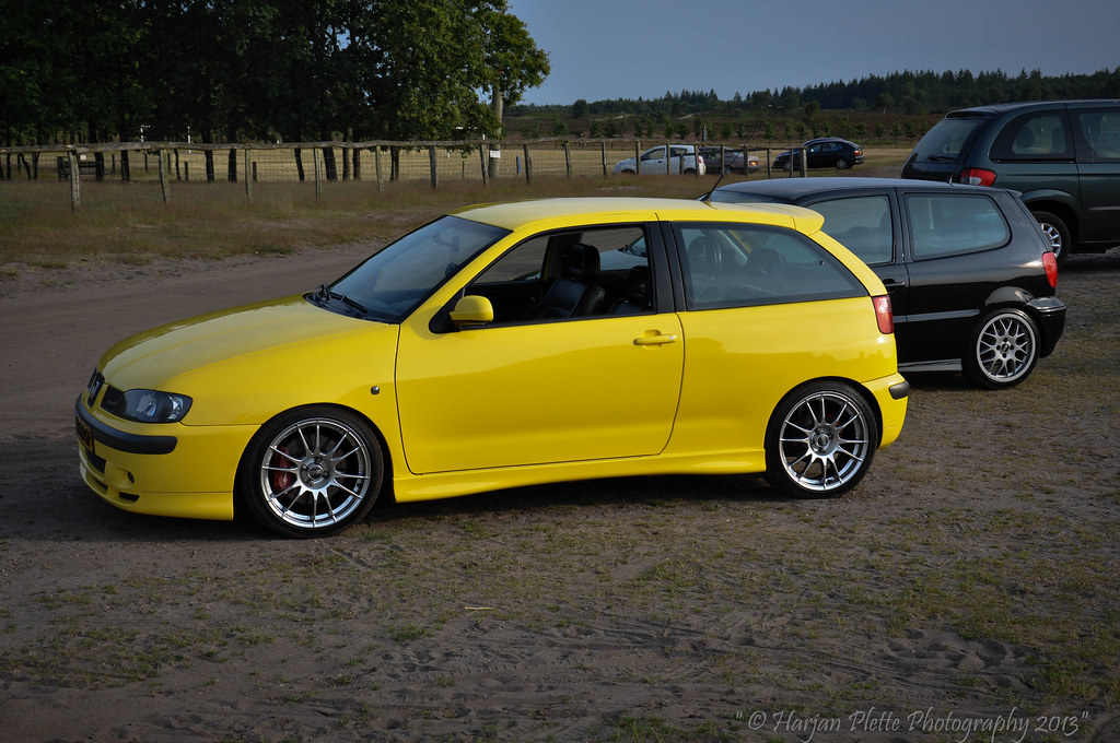 seat ibiza 6k2 cupra vw polo 6n2 gti 95 knoepert1988 flickr. Black Bedroom Furniture Sets. Home Design Ideas
