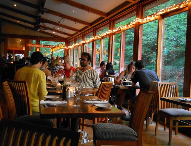 Garden Cafe Woodstock Hrs